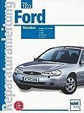 Ford Mondeo: Baujahre 1997 bis 2000. 1.6 Liter, 1.8 Liter,