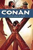 Conan El vengador nº 04/04