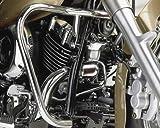 -Plancha, Botes de planchar, grande Yamaha XVS 650drag star Classic