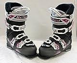 Tecnica Ten 285W-Botas de esquí para mujer, botas de esquí