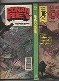 Super Conan primera edicion numero 15: Conan entre los nomadas