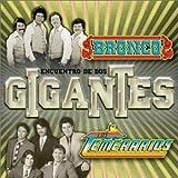Encuentro De Dos Gigantes 2 by Bronco