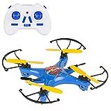 Sky Rover - Mini dron radio control de 4 canales