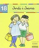 Jordi i Joana (Per anar llegint xino-xano)