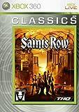 [Import Anglais]Saints Row Game Xbox 360