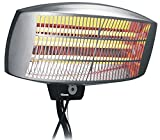 Terraza Calefactor de halógeno de calefacción-Patios de estufa con 3niveles