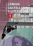 Lengua Castellana y Literatura 1º Bach. Proposta didáctica (2008) (Libros