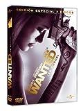 Wanted (Se busca) Edición Especial [DVD]