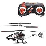 Sky Rover - Helicóptero radiocontrol por voz, multicolor (Colorbaby 632028)