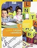 Nuevo Lengua castellana 3º (Projecte Salvem la Balena Blanca) (Libros