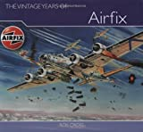 The Vintage Years of Airfix Box Art by Roy Cross