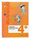 Lengua castellana 4º. Ciclo medio EP. Nou Projecte Terra