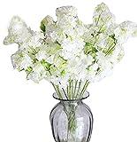 Arreglo floral Ramo de la boda Flores artificiales - Flores