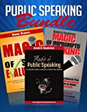 Public Speaking Bundle: An Effective System to Improve Presentation and