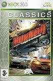 Burnout Revenge - Classics Edition (Xbox 360) [Importación inglesa]