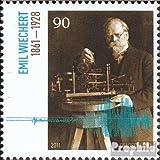 sellos para coleccionistas: RFA (RFA.Alemania) 2897 (completa.edición.) nuevo con goma