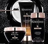 Kerastase Chronologiste Kit; Bain, Pre Shampoo and Masque, 3 Item