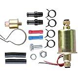 12V Universal Bomba Electrica de Combustible para Motor Coche Automovil