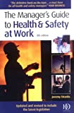 Managers Guide to Health and Safety at Work