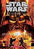 Star Wars Episode III: Revenge of the Sith: Novelization: Junior