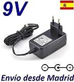 Cargador Corriente 9V Reemplazo FLYPOWER PS18K0902000E5 Recambio Replacement