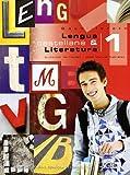 Lengua castellana y Literatura 1º Bachillerato. Libro del alumno (Lengua