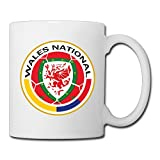 xj-cool Gales Entrenador Taza de cerámica taza