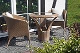 Ratán Muebles de jardín - Jardín y al aire libre