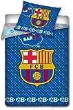 FC Barcelona Baby Cama 100x 135/40x 60cm