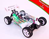 HSP - Coche RC XSTR Pro 1/10 Brushless Lipo 2,4Ghz