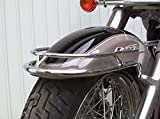 Naber Fehling Yamaha XVS 650drag star Classic