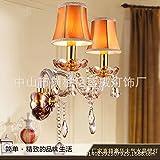 midtawer Velas LED Dual Head minimalistas y elegantes telas cálidas