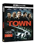 The Town (Blu-Ray 4K Ultra HD+Blu-Ray) [Italia] [Blu-ray]