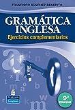Gramática inglesa ejercicios: Ejercicios complementarios