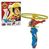 Sam El Bombero - Fireman Sam - Wallaby Helicóptero de