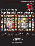 Guía Ilustrada del Pop Español de los Años 60: Guía