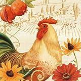 Impresión de Arte Fino en lienzo: Mattina Toscana I by