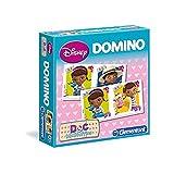 Doctora De Juguetes - Domino doctora juguetes 13499 doc. juguetes