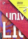 Literatura Universal 2º Bachillerato (Propuesta Didactica) (Zoom) de Mª José
