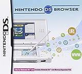 Nintendo DS Browser (Nintendo DS Lite) [Importación inglesa]
