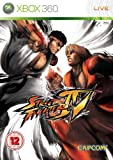 Capcom Street Fighter 4, Xbox 360 - Juego (Xbox 360,