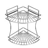 Baño baño baño baño de rack/Montaje en pared con doble