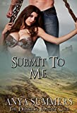 Submit to Me (The Dungeon Fantasy Club Book 7) (English