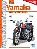 Yamaha XVS 650 Drag Star ab Baujahr 1997