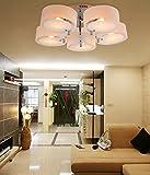 APSD-Decoración de los muebles Estudio moderno living comedor dormitorio caliente