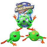 Froggy Water Bouncer - Juguete de baño (Funtime Gifts PL4600)