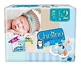 Chelino - Pañales talla 2 (3 28 Pañales - Pack