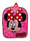 Disney Minnie Mouse Mochila Junior, Multicolor