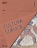 Propuesta didáctica Cultura clásica I ESO (2015)
