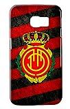 Funda carcasa rigida Real Club Deportivo Mallorca futbol para Samsung